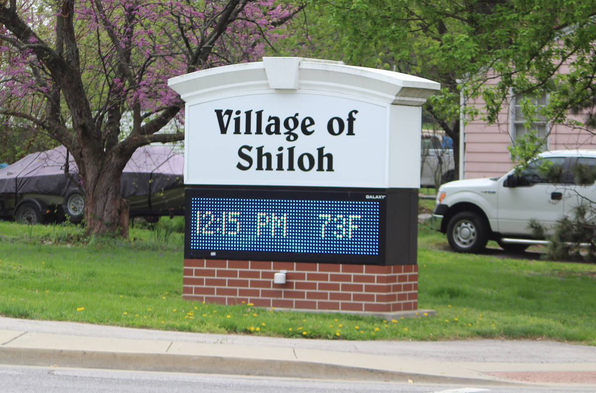 Village of Shiloh
