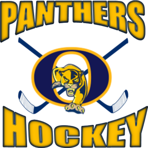 Panthers Hockey logo
