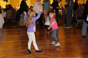Make-A-Wish Chicken and Beer Dance