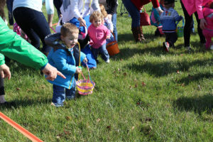 Schnucks Easter Egg Hunt