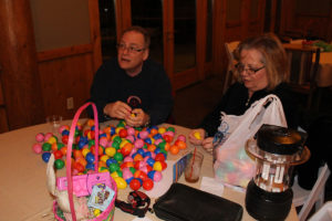 Rotary Club Easter Egg Hunt