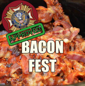 Bacon Fest Approved
