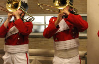 O'Fallon area musicians, OTHS Band Director take part in Muny production