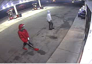 Shiloh Robbery suspects