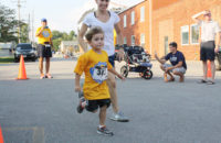 Youth and young at heart enjoy the 16th Annual Oktoberfest