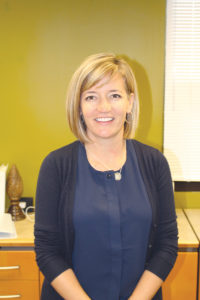 Carrie Hruby - Superintendent District 90