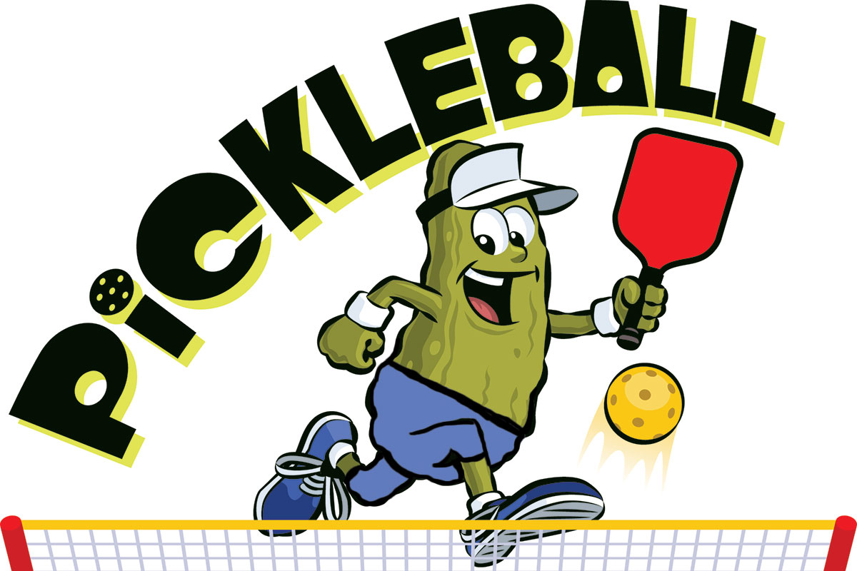 there u2019s a new sport in town pickleball o fallon weekly pickleball clipart pngs pickleball clip art free images