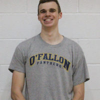 Athlete of the Week: Mike Hovick