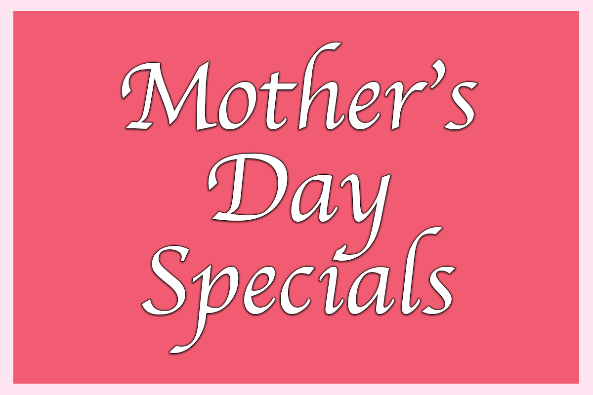 s.Oliver jewel mother's day special