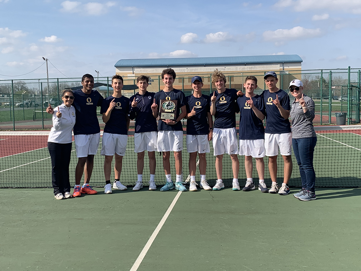 Tennis Panthers Win Triad Tournament O Fallon Weekly Вся фільмографія і найкращі фільми. o fallon weekly